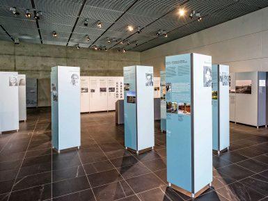 Stiftung Denkmal Ausstellung Berlin 2016