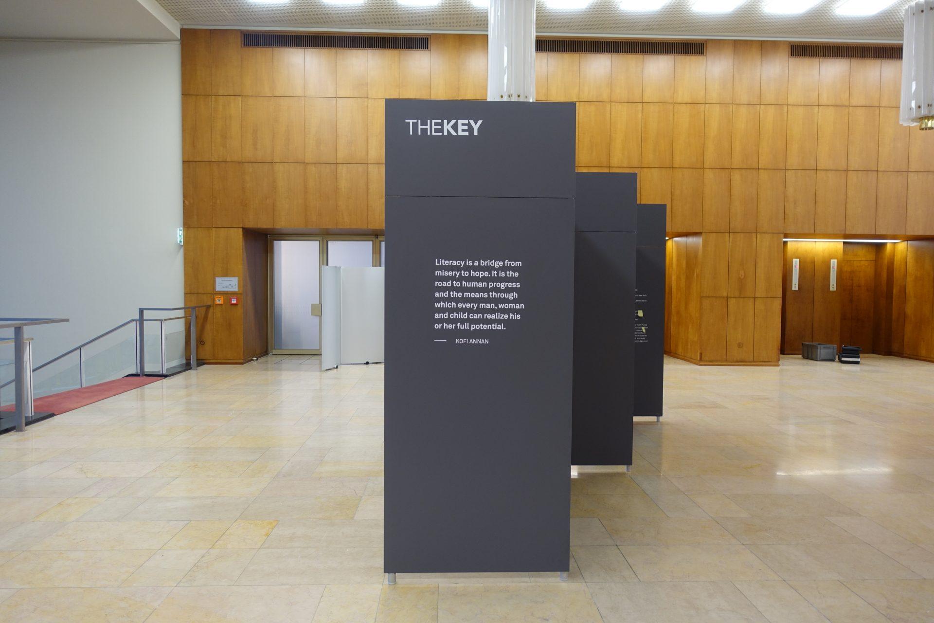 Ausstellungssystem